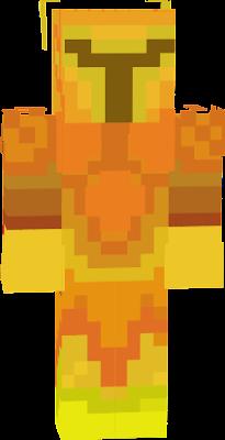 terraria | Nova Skin