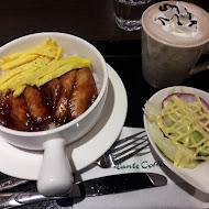 丹堤咖啡(和平敦南店)