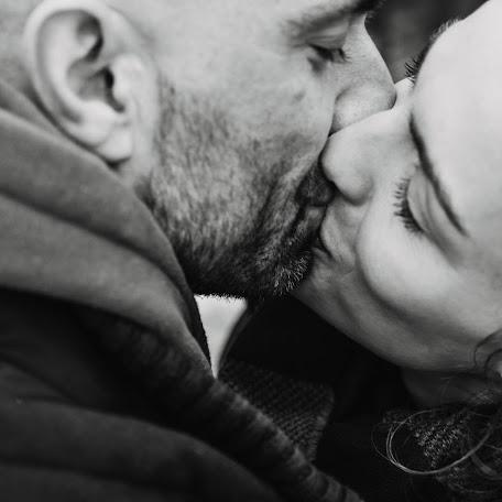 Svatební fotograf Pavlina Faraga (prokupkova). Fotografie z 05.01.2018