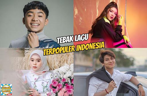 Tebak Lagu Indonesia 2020 Offline modavailable screenshots 1