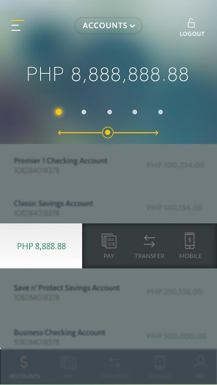 Maybank2U PH – (Android Apps) — AppAgg
