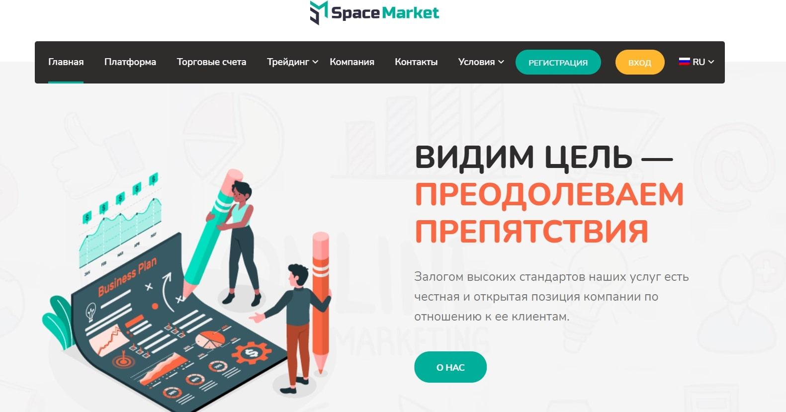 Отзывы о SpaceMarket: что нужно знать? реальные отзывы
