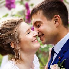 Wedding photographer Olesya Efanova (OlesyaEfanova). Photo of 13.06.2018
