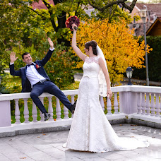 Wedding photographer Vlad Axente (vladaxente). Photo of 08.03.2016