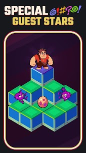 Q*bert MOD APK (Unlimited Money) 2