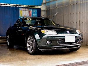 ロードスター NCEC RS RHT '07のカスタム事例画像 SIZ_Miataさんの2019年07月01日15:19の投稿