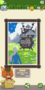 Hungry Cat Picross Purrfect Edition 4