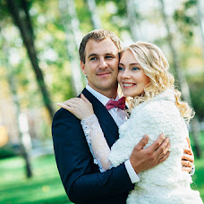 Wedding photographer Eduard Baziyan (Edvard160169). Photo of 28.03.2016