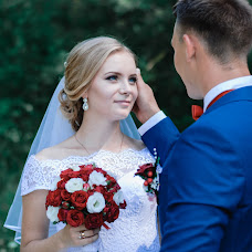 Wedding photographer Artur Finaev (FinaievArtur). Photo of 06.11.2017