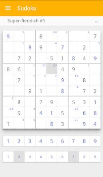 msn sudoku