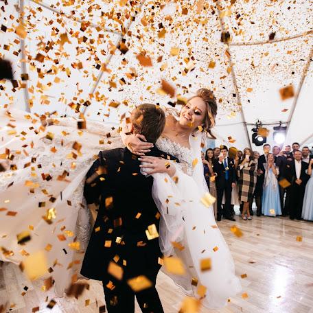 Wedding photographer Tatyana Nikolaenko (Nikolaenko). Photo of 28.04.2017