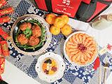 上海鄉村餐廳(濟南店)