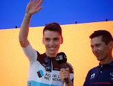 Romain Bardet hoopt om wat meer ontspannen te kunnen fietsen komend seizoen