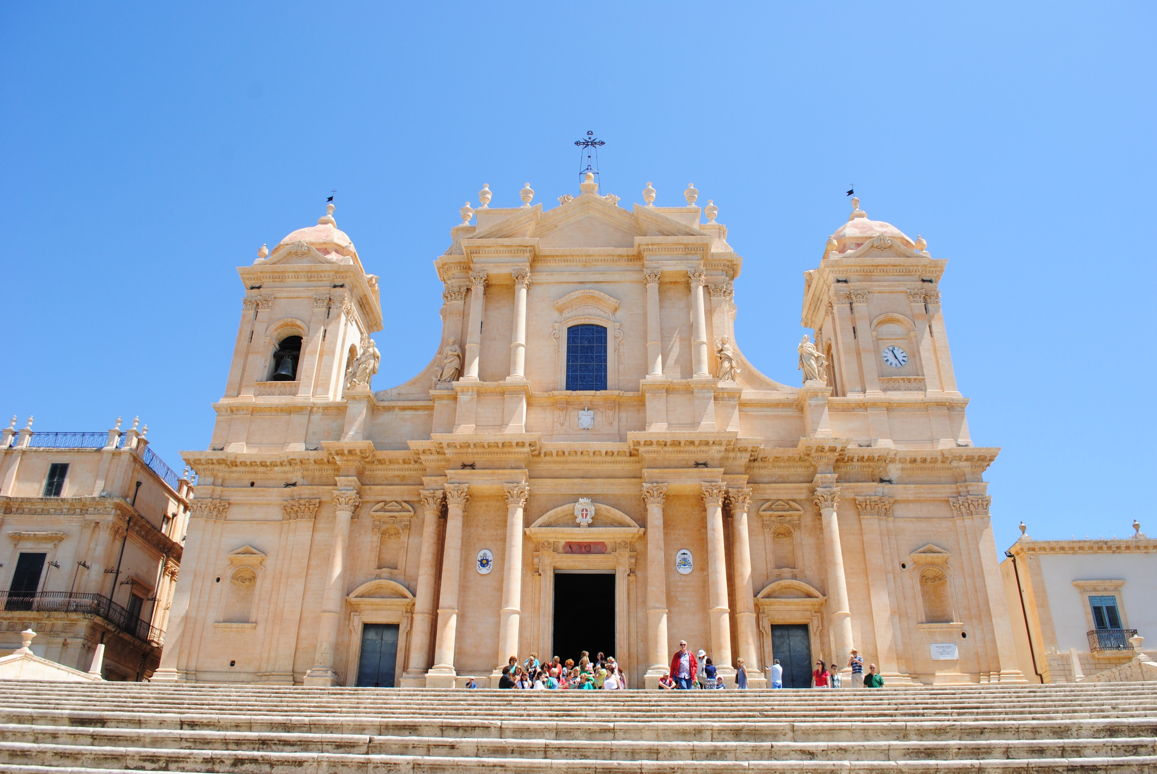 Chiesa Madre di San Nicolo