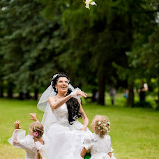Wedding photographer Evgeniya Vasileva-Shrubikova (EvgeshaVasilyev). Photo of 11.06.2013