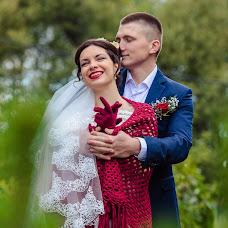 Wedding photographer Pavel Kanisterov (Halo). Photo of 23.11.2017