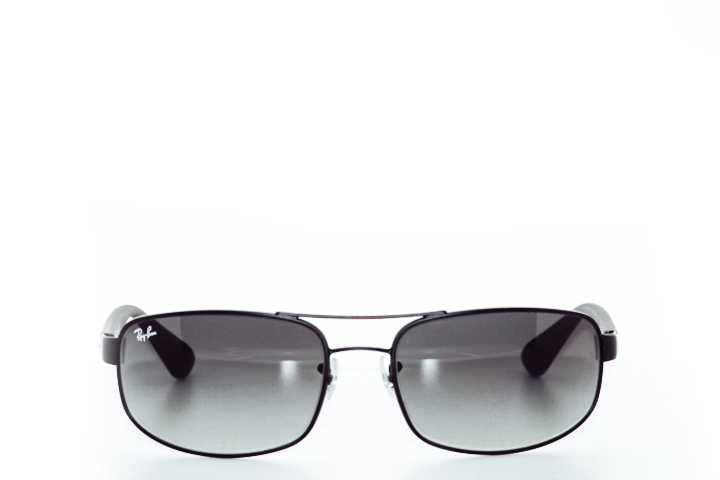 Ray Ban Square Metal RB3445