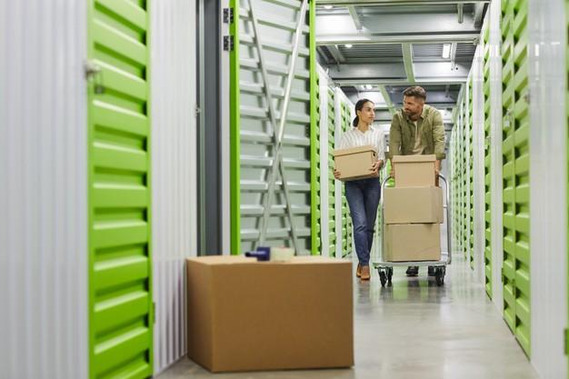 How to Choose Long Term Self Storage