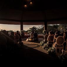 Fotógrafo de bodas Elena Flexas (Flexas). Foto del 20.03.2019