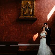 Fotógrafo de bodas Lucho Palacios (luchopalacios). Foto del 02.06.2016