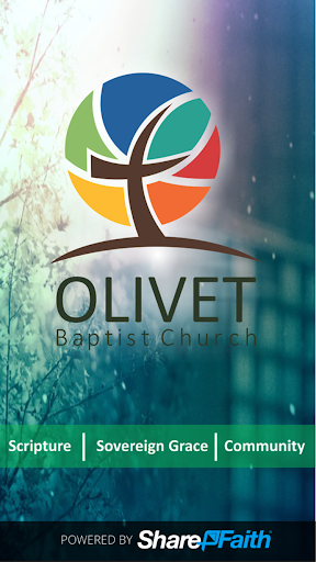 Olivet Baptist Church Toronto