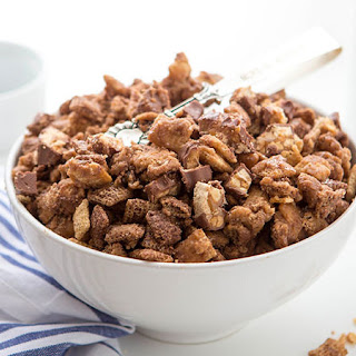Sweet and Salty Chex™ Mix Recipe
