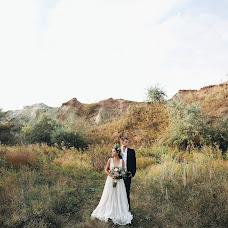 Wedding photographer Anastasiya Sumskaya (Symskaia04). Photo of 17.08.2018