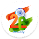 Download 26 January : Indian Republic Day WASticker For PC Windows and Mac