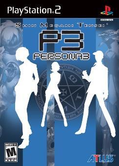 Persona 3 (2006)