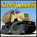 Transporter : Steel Wheels icon