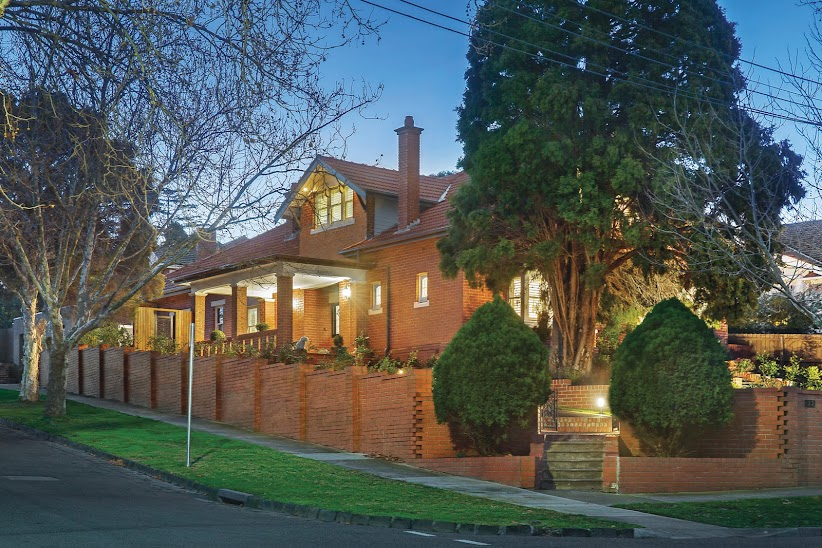Ranfurlie, 32 Ranfurlie Cres, Glen Iris VIC 3146, asking $4 million +