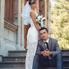 Wedding photographer Faris Gakhramanov (Faris). Photo of 20.06.2015