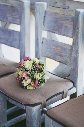 Fotógrafo de bodas Настя Гельцель (heltsel). Foto del 01.11.2015