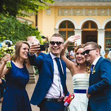 Wedding photographer Miroslava Belousova (mira). Photo of 13.10.2015