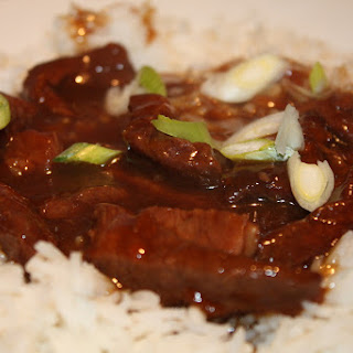Spicy Mongolian Sauce Recipes