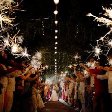 Fotógrafo de bodas Daniel Ramírez (Starkcorp). Foto del 18.12.2018
