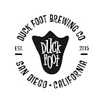 Logo for Duck Foot Brewing Company