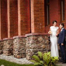 Wedding photographer Sergey Zakharevich (boxan). Photo of 01.10.2015