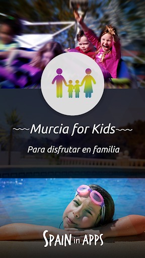 Murcia For Kids