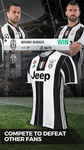 Juventus Fantasy Manager 2017 - EU champion league