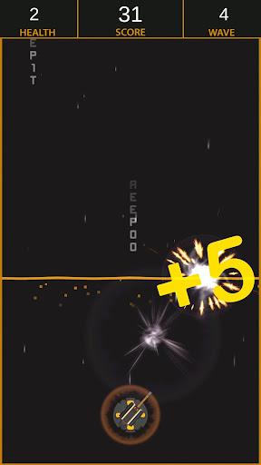 Code Triche Virus shooter APK MOD screenshots 5