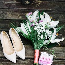 Wedding photographer Darya Petrova (dashe4kap). Photo of 02.08.2016