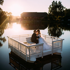 Wedding photographer Sasch Fjodorov (Sasch). Photo of 24.07.2017