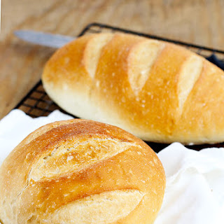 Easy Perfect Yeast Bread.