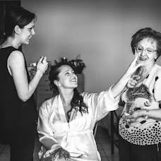 Wedding photographer Dario Graziani (graziani). Photo of 28.06.2017
