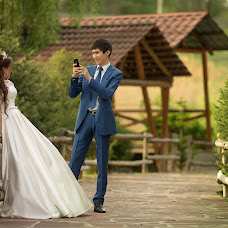 Wedding photographer Sergey Fedorovich (Fedorovich). Photo of 07.05.2016