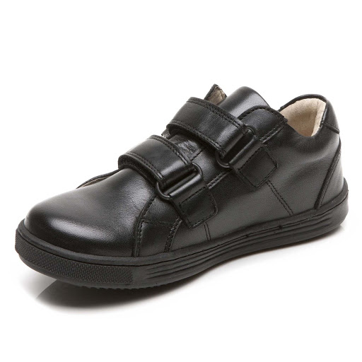 Primary image of Step2wo Caller - Double Hook and Loop Strap Shoe