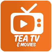 New Tea Tv & Free Movies Android APK Download Free By Vipul Damor