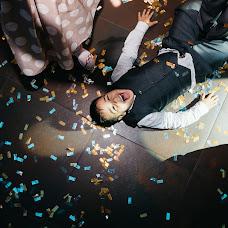 Wedding photographer Dmitriy Yurov (Muffin). Photo of 20.12.2016