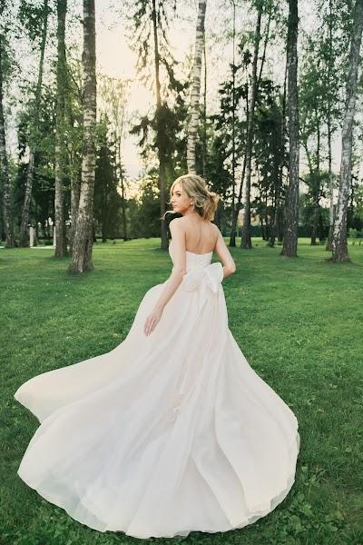 Wedding photographer Marina Smirnova (Marisha26). Photo of 01.09.2016